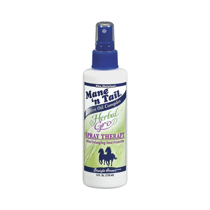 Mane 'n Tail Herbal gro Spray Therapy, 178ml
