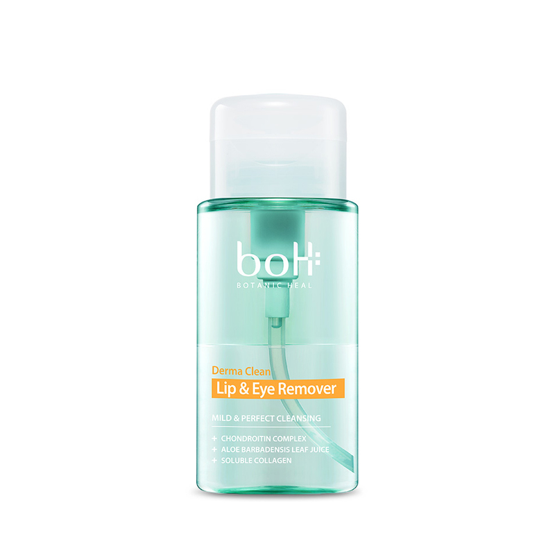 Botanic Heal BoH Derma Clean Lip & Eye Remover 200ml