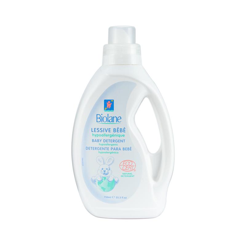 Biolane Ecological Baby Detergent 750mL