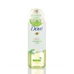 Dove Micellar Water Detox 500g