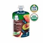 Gerber Organic Pear Blueberry Apple Avocado 99g