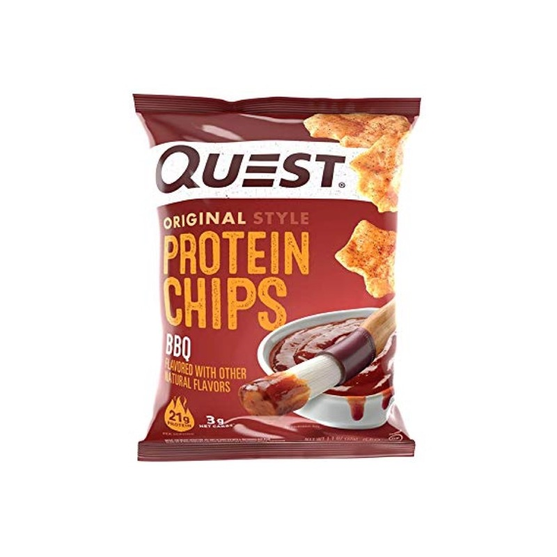 Quest Protein BBQ Chips, 32g