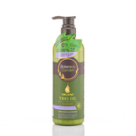 Botaneco Garden Trio Oil Exfoliating Body Wash 500mL