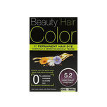 Beauty Hair Color 5.2 Light Violet Chestnut
