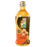 Lion Peanut Oil 600ml -F