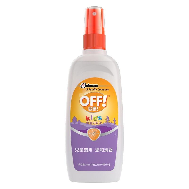 Off! Skintastic Repellent Pump 177mL