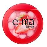 E-Ma Strawberry Juice Candy 33g