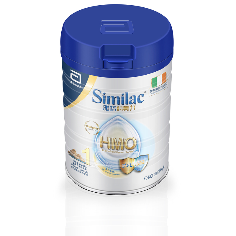 Abbott Similac Hmo Stage 1 900G