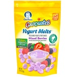 Gerber Graduates Yogurt Melts  Mixed Berries, 28g