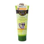Botaneco Garden Baby Organic Chamomile and Oat Face and Body Cream, 100ml
