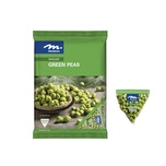 Meadows Wasabi Greenpeas 300g