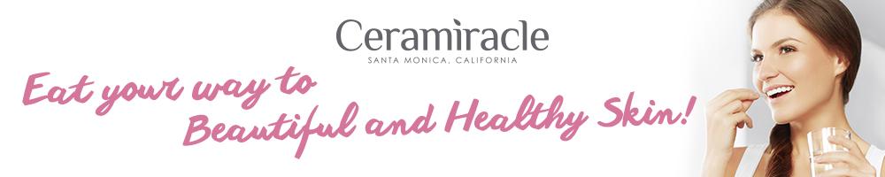Ceramiracle brand Image