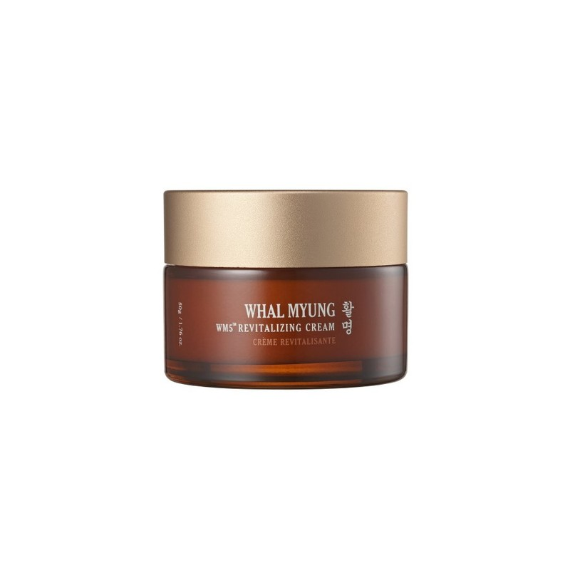 Whal Myung Revitalizing Cream, 50g