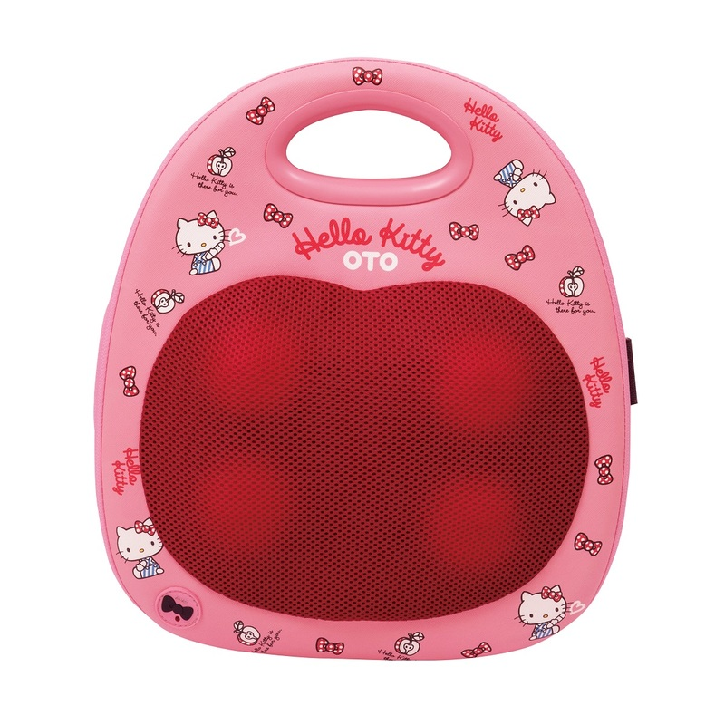 OTO Hello Kitty Handy Spa (SHS-903)