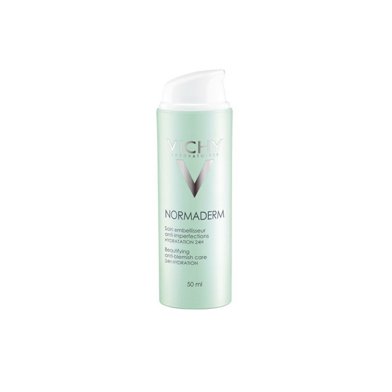 Vichy Normaderm Beautifying Anti-Blemish Care, 50ml