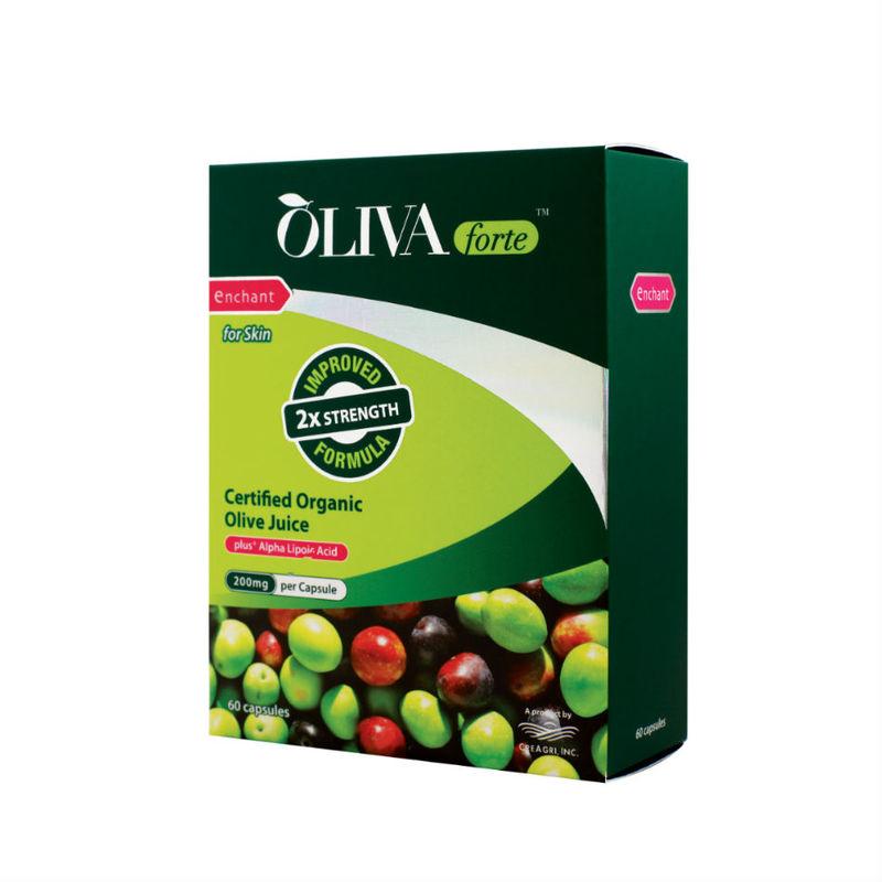 Oliva Enchant, 60 capsules