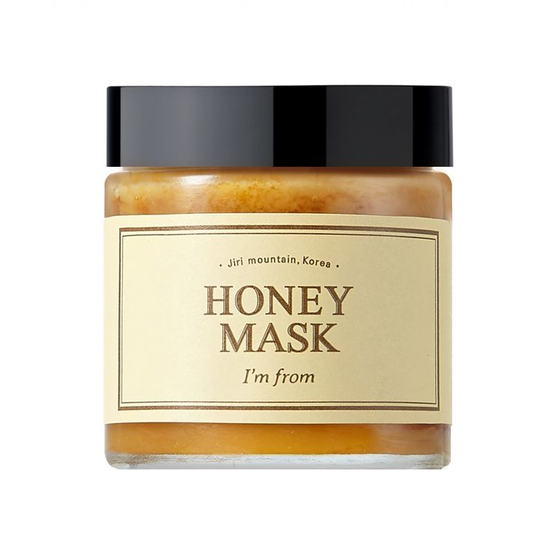I'm From Honey Mask 120g