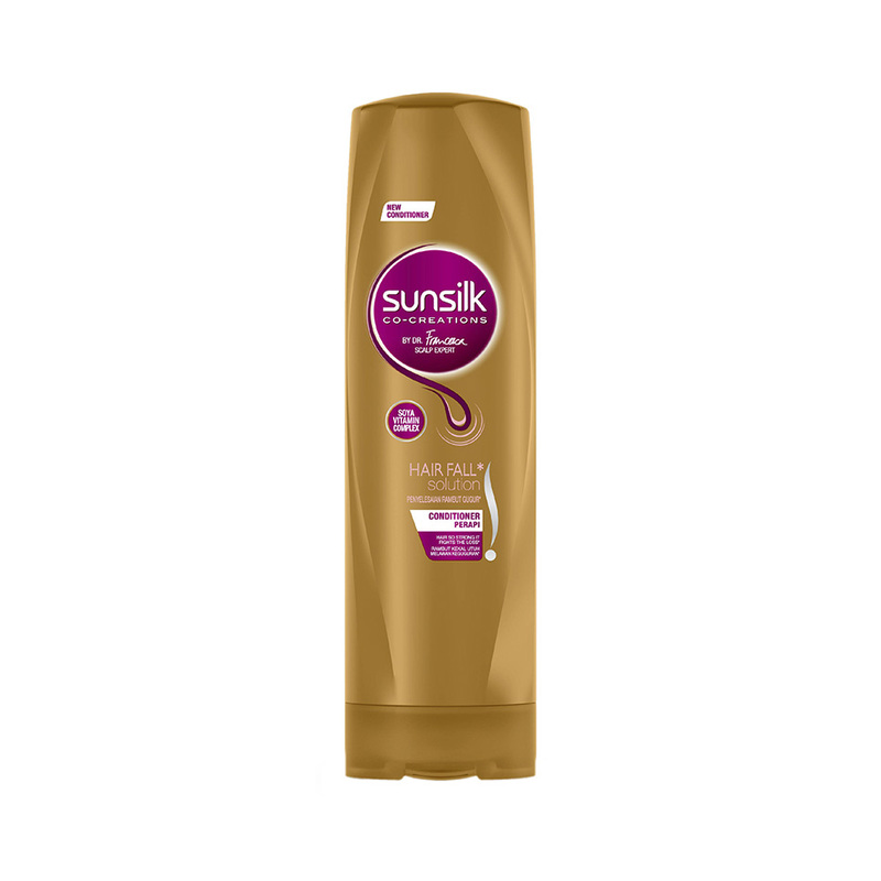 Sunsilk  Hair Fall Solution  Conditioner, 320mL