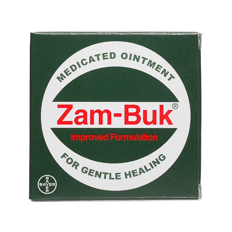 Zam-Buk Medicated Ointment, 25g