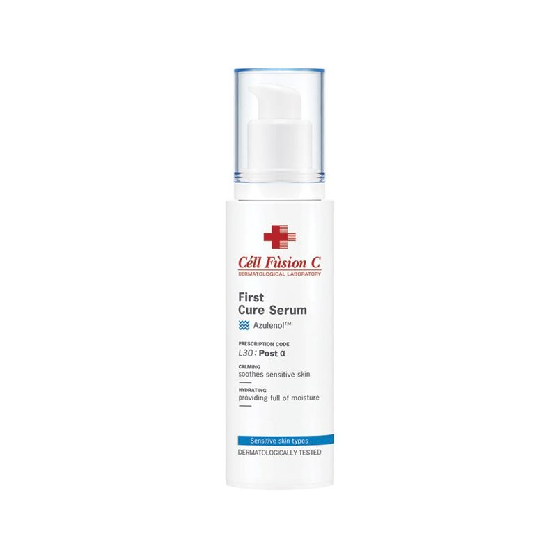 Cell Fusion C First Cure Serum, 50ml