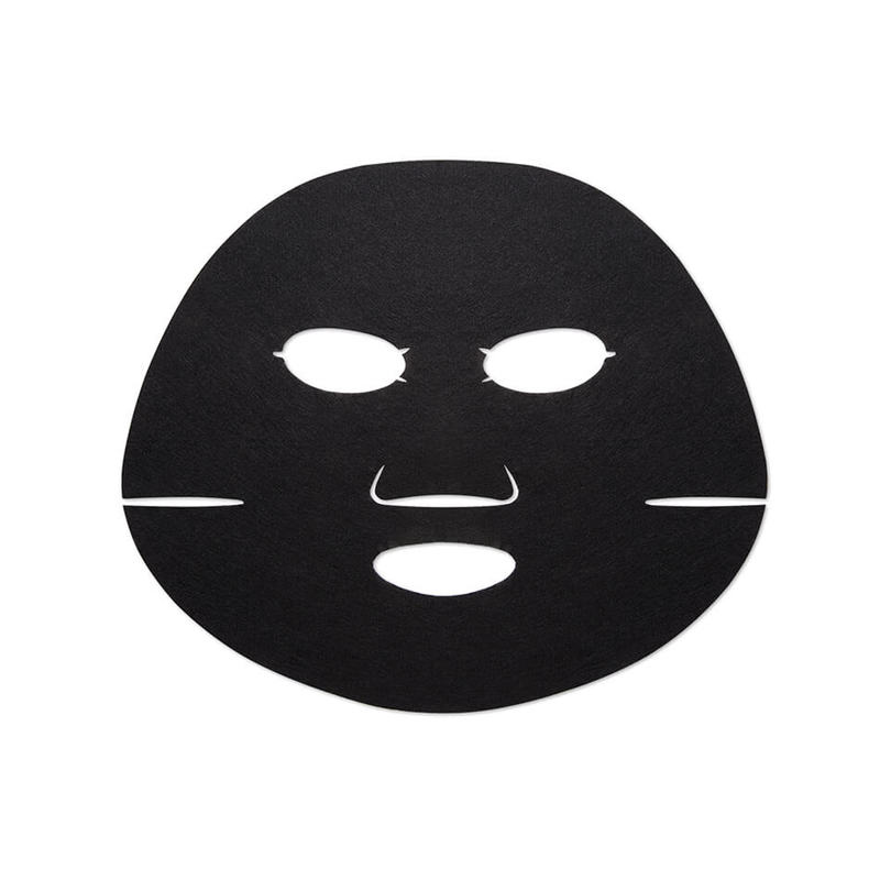 Garnier Black Serum Mask Pure Charcoal Glow Reviving Tissue Mask