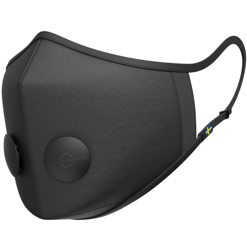 Airinum Air Mask Onyx Black (L size) 1pc