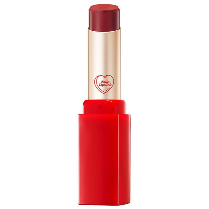 Candylab Satin Lipstick #02 Spoiled 3.5g