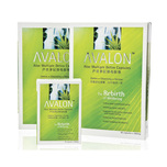Avalon Aloe Multiple Detox Capsules, 2x60 capsules plus 20 capsules
