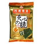 Four Seas Seaweed With Filling Almond 15 g