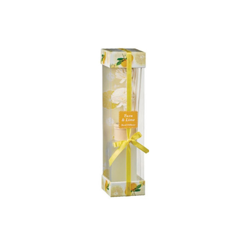 Guardian Reed Diffuser Yuzu & Lime
