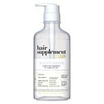 Hair Supplement Shampoo Moisturizer 450g