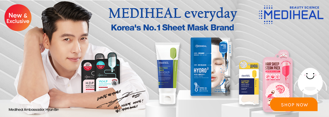 Mediheal  - 3 to 9 Dec