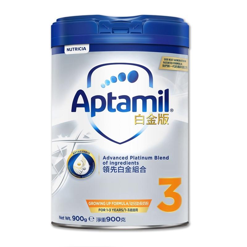 Aptamil Platinum Stage 3 900g