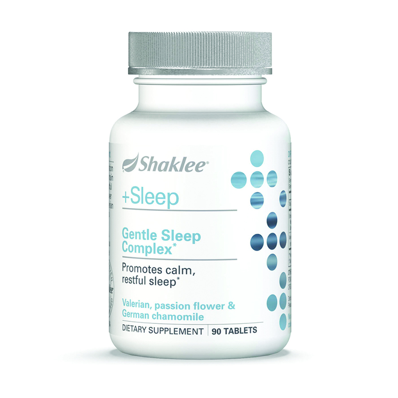 Shaklee  gentle Sleep Complex, 90s