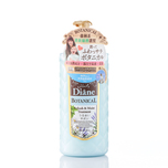 Moist Diane Botanical Refresh&Moist Conditioner 480mL