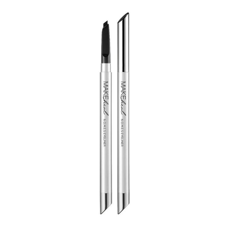 MakeHeal NOMES Eyeliner BK1202 Seven Lock Black 0.15g