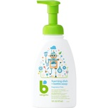 Babyganics Foaming Dish&Bottle Soap 473mL