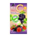 Advance Chewable Vitamin C - Blackcurrant 250mg 100pcs