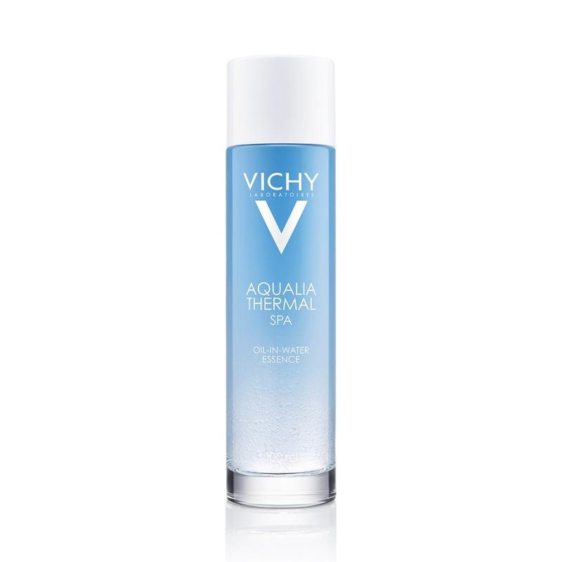 Vichy Aqualia Thermal Oil In Water, 100ml