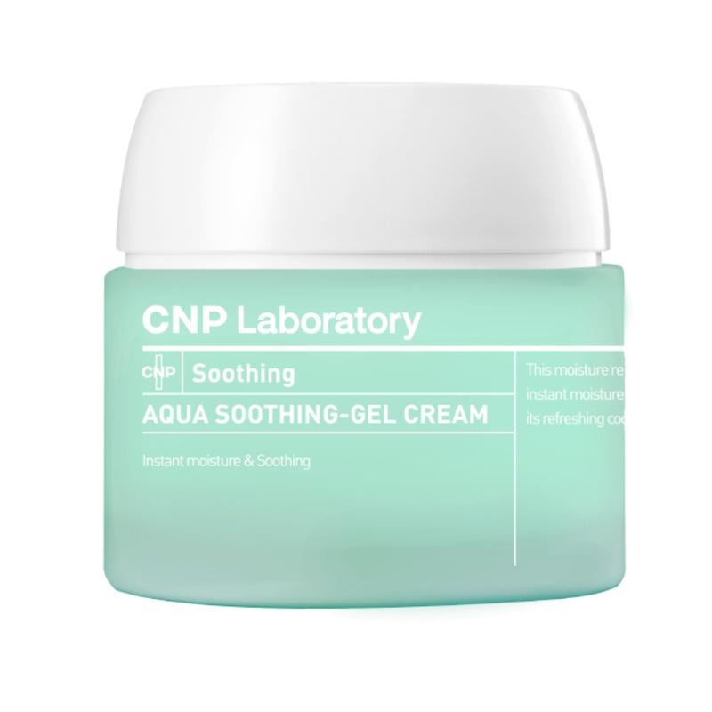 CNP Laboratory Aqua Soothing Gel Cream, 80ml