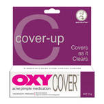 Oxy 10 Cover Lotion, 25g