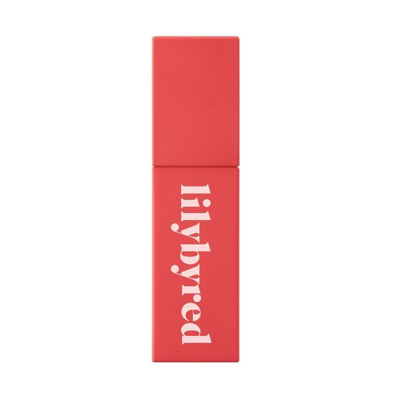 Lilybyred Romantic Liar Mousse Tint 01 3.9g