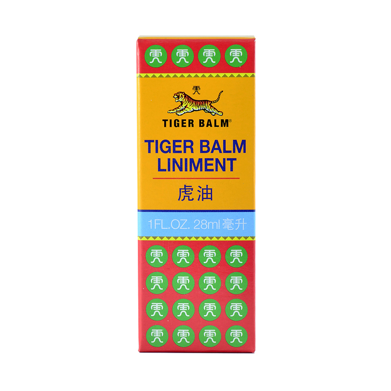 Tiger Balm Liniment, 28ml