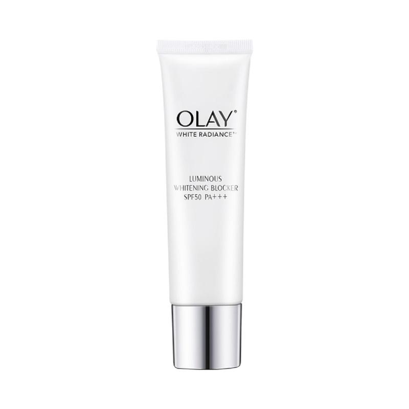 Olay White Radiance Luminous Whitening Blocker SPF50 PA+++ 40mL