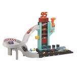 Abbott TOMICA DISNEY CARS TOWER W/1CAR-F 1pc
