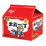 Colgate Seasame Oil Instant Noodle-F 5pcs