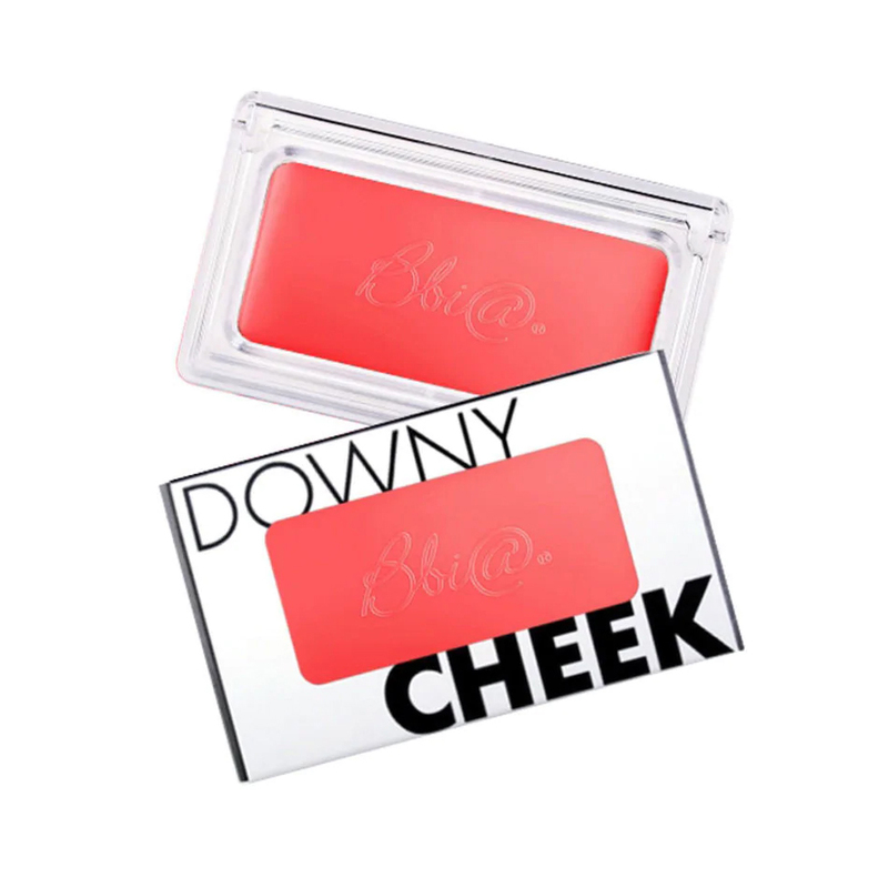 Bbia Downy Cheek 08 Downy Tangerine