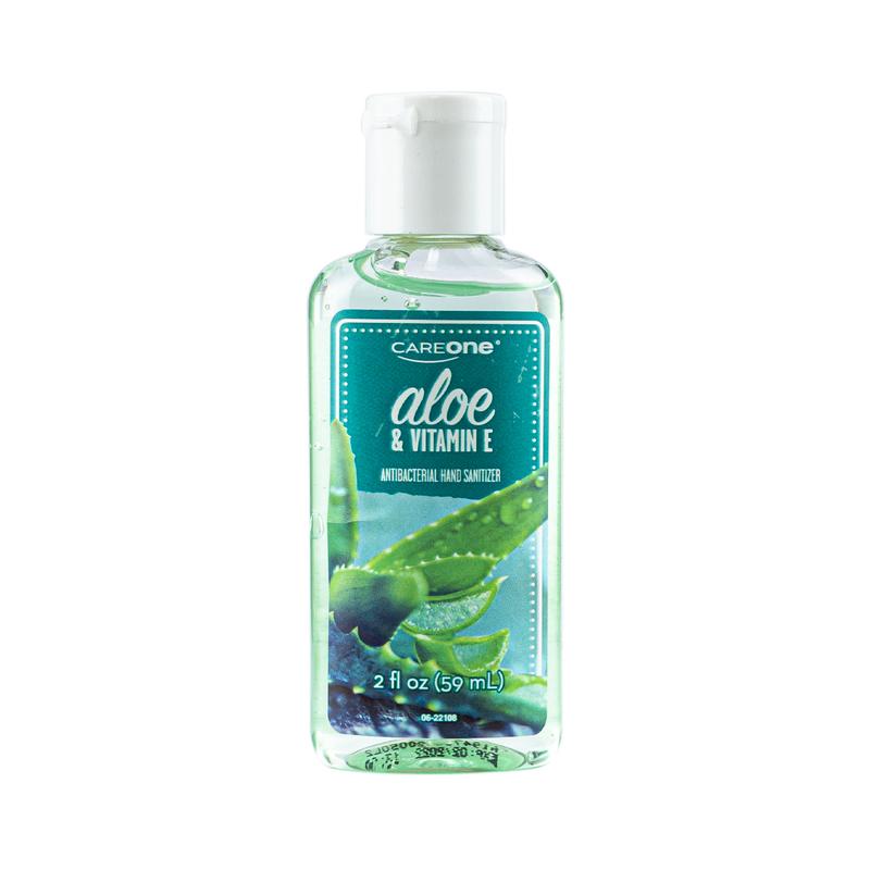 Careone Aloe&Vit E Hand Sanitizer 59mL