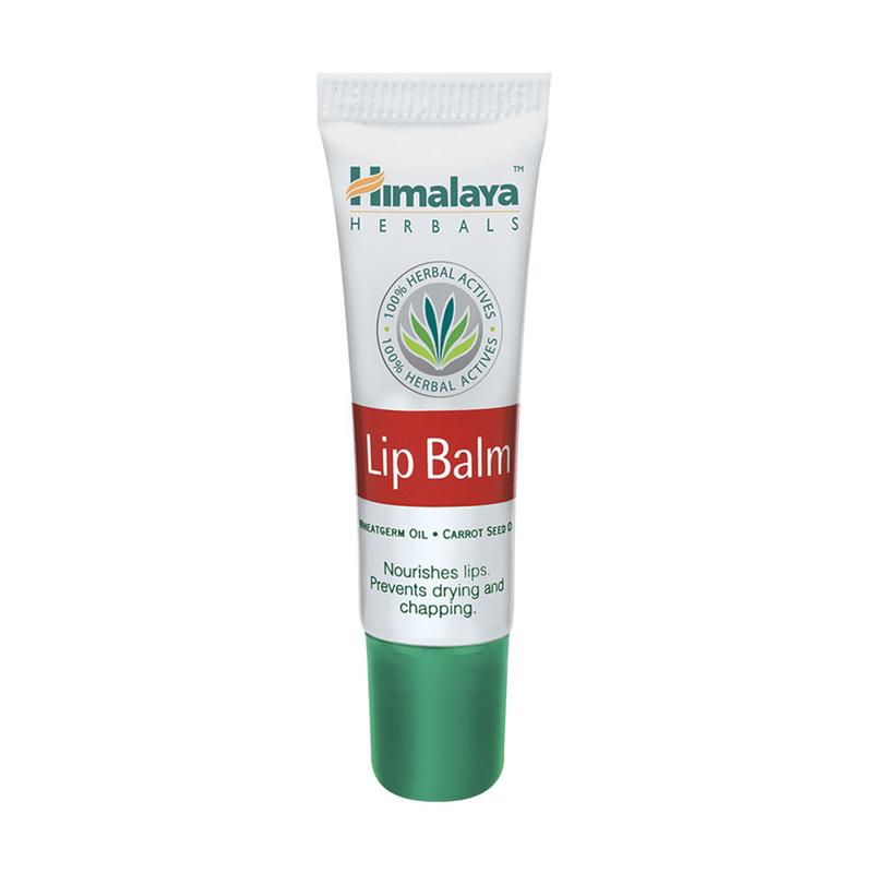 Himalaya Lip Balm, 10g