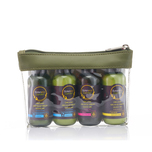 Botaneco Garden A&O Travel Set 1 Set 60mL X4 bottles
